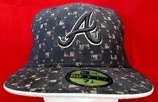 Atlanta Braves MLB New Era 59Fifty fitted cap/hat