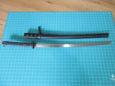 Single Collectable Japanese Swords