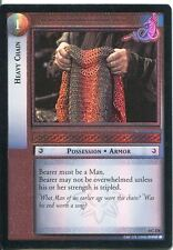 Lord Of The Rings CCG Foil Card TTT 4.C278 Heavy Chain