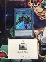 YU-GI-Oh! : Araignée Lien  - YS17-FR043 Super  1st