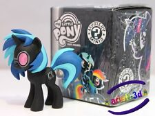 MY LITTLE PONY MYSTERY MINI NEW DJ PON -3 SERIE 1 VINYL FIGURINE