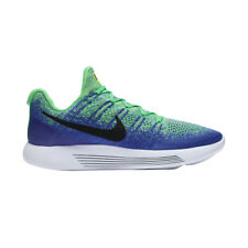 Baskets flyknits vert pour homme