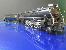 American Flyer 336 loco & tender with WORKING AIR CHIME, BEAUTIFUL ,FREE SHIP