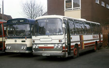 Rules boxford vpx640k colchester 85 Essex 6x4 Quality Bus Photo