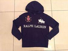 Boys Ralph Lauren Hooded Jumper Aged 8