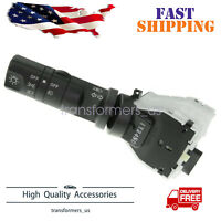 Function Steering Column Switch 25540-ET11E For Nissan Frontier 05-12 Pathfinder