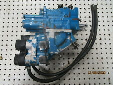 Ford 5610, 6610,7610 Hydraulic Auxilliary 2 Bank Spool Valve Assembly