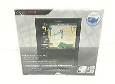 Nextar ME Automotive Mountable GPS Receiver  w/ Mount, Carry Pouch & Car Adapter