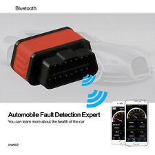 OBD2 OBDII  Bluetooth WiFi Auto Fehler Scanner Diagnose Tester Werkzeug Neu