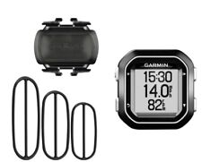 Garmin Edge 25 Bicycle GPS Computer Bluetooth w/ Speed and Cadence Sensor NO HRM