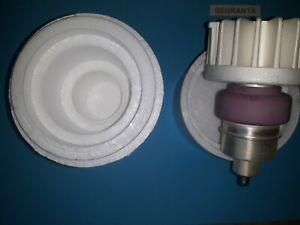 2x  GI7BT With radiators. The pulse generator triode. BOX. NEW