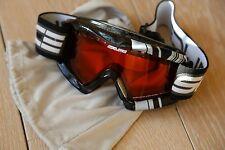 SALICE Snowboard-Occhiali Sci Occhiali Bambini Occhiali M. Borsa Sci Goggles incl. BAG