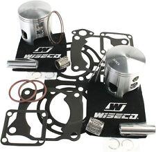 Wiseco Yamaha YFZ 350 Banshee +5mm LONG ROD Piston Top End Kit 65mm 1mm Overbore