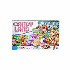Candy Land - The Kingdom of Sweets Board Game, New, Free Shipping