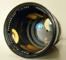 Pentax Takumar 300mm/4 pour Pentax 67 ,6x7