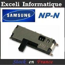 SAMSUNG NP-N130 N140 N-140+ N145 N148 N150 Accensione off stcket Slide Switch