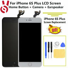For i Phone 6S Plus Lcd Display Replacement Touch Screen Digitizer Full Assembly