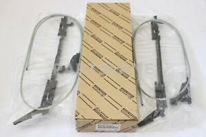 63205-35030 Toyota OEM Genuine CABLE SUB-ASSY, SLIDING ROOF DRIVE