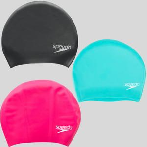 Speedo Long Hair Swimming Caps. Speedo Long Hair Caps..MULTIPLE COLOURS