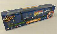 NASCAR Winners Circle Team Transporter Pepsi/DuPont #24 Jeff Gordon Fireworks #3