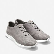 Cole Haan Women's Sz 9.5B Zerogrand Perforated Trainer Fashion Sneaker