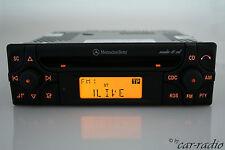 Original Mercedes Oldtimer retro CD autoradio Alpine becker OEM radio audio 10