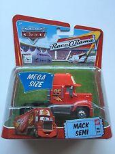 Race O Rama Disney Pixar Cars MEGA Size Mack Semi #3