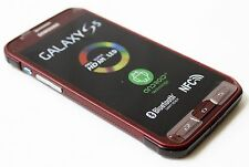 Samsung Galaxy SM-G870A S5 Active RED Smartphone AT&T waterproof Unlocked mobile