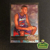 Tracy McGrady 1997 Skybox Metal Universe Rookie Card RC #42