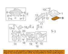 HONDA OEM 07-09 CR-V Engine-Air Cleaner Filter Element 17220RZA000