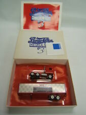 Winross Pepsi Historical Series #3 Mack Ultraliner Tractor 1996 VGC in box