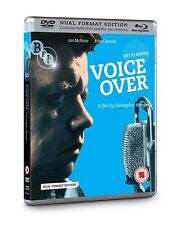 Voice Over - [Dual Format Edition - DVD & Blu ray] NEW & SEALED