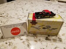 "Matchbox Collectibles DYG08/B-M 1955 FORD THUNDERBIRD ""THE COCA-COLA"" NEW"