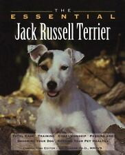 The Essential Jack Russell Terrier by Howell Book House Staff