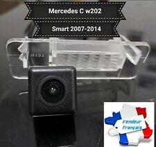 Caméra Mercedes Benz Classe C W202 4D  facelift et Smart 2007 a 2014