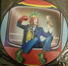 "Marillion ""Punch and Judy"" Ltd 12"" Picture Disc Vinyl"