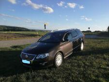 VW Passat Variant,2.0,170Ps,Scheckheftgepfl,tech.opt.guter Zustand