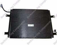 JAGUAR XJ8 XJR x 308 Condensatore DELL'ARIA CONDIZIONATA RADIATORE mnc7390ac
