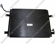 FOR JAGUAR - XJ8 XJR  X308  AIR CONDITIONING CONDENSER RADIATOR MNC7390AC