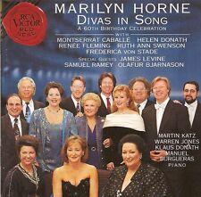 Divas in Song - Marilyn Horne: A 60th Birthday Celebration