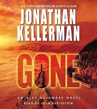 Gone 2006 by Jonathan Kellerman 0739309773 Ex-library