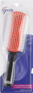 GOODY - Styling Essentials Brush Assorted Colors - 1 Brush