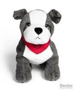 Mini Baby Kids Childs Toy Bulldo Genuine Mini Plush 80452465960