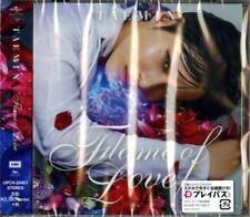 TAEMIN-FLAME OF LOVE-JAPAN CD F25