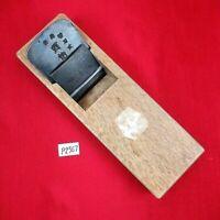 Kawayoshi Kanna / Japanese Spare blade type Plane 70mm woodworking tool P2367