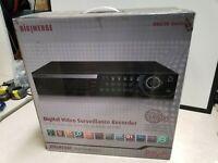 FLIR SYSTEMS Pan Tilt 7-59005-WX NEW In Box 24V Pan//Tilt 759005WX