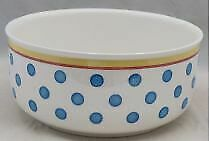 "Villeroy & Boch Twist Anna 7"" Round Vegetable Bowl"