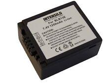 BATERIA 1250mAh para PANASONIC Lumix DMC-G1 DMC-GF1 DMC-GH1