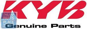 2001-2005 Fits Hyundai XG300 / XG350 KYB Shocks - Rear GR2