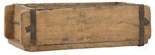 IB Laursen - Ziegelform UNIKA aus Holz Aufbewahrung Holzkiste Box Kiste Kasten